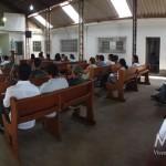 Quarto Dia da Escola de Profetas – Paróquia Santa Isabel