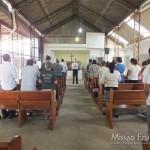 Terceira Aula Escola de Profetas- Paróquia Santa Isabel