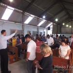 Segunda Aula da Escola de Profetas – Paróquia Santa Isabel