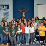 Formação para Missão externa – Paróquia Santa Isabel