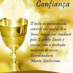 Missa da Confiança – Paróquia N Sra Graças – Osasco