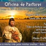 Oficina de Pastores – 23/03/2014