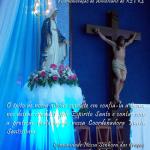 Missa da Confiança -Paróquia Santa Isabel