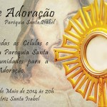 Noite de Adoração Paróquia Santa Isabel