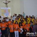 Missa da Missão Permanente - Paróquia Santa Isabel