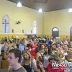 """Paróquia São Domingos """"O Pregador"""" é marcada pelo Anúncio de Jesus"""