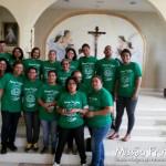 Missão Externa Paróquia Santa Teresinha