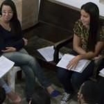 Kerigma, Comunidade e Missão:  Missão Frutificai e o 8º Plano de Pastoral Diocesano