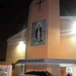 Nossa Senhora das Graças - Novo Osasco