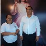 Testemunho Sr. Joaquim da Paróquia Santa Teresinha do Menino Jesus - Osasco