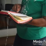 Paróquia Santa Cruz, em Barueri, implanta Missão através do Kerigma