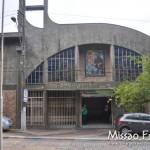 Paróquia Santo Antônio, Carapicuíba, recebe Missão Frutificai para realização do 1º Kerigma!