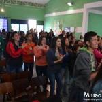 "1º Kerigma Jovem – Paróquia Frei Galvão"""