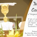 Missa da Confiança - 2º Kerigma da Paróquia Cristo Rei