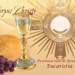 Significado da Festa de Corpus Christi!