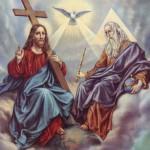 Santíssima Trindade: Mistério de Amor!