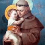 O Mês de junho chegou!  Viva Santo Antônio, Padroeiro de toda nossa Diocese!
