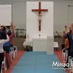 3ºKerigma – Paróquia Nossa Senhora Aparecida – Osasco