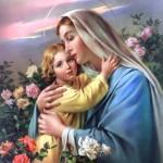 Todas as Nossas Senhoras são a mesma Mãe de Deus e nossa!