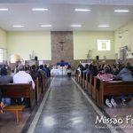 A Missão Frutificai presente na Paróquia Espírito Santo para a realização do 2º Kerigma