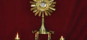 Paróquia Santa Gema Galgani recebe a Missão Frutificai para a realização de seu 1º Kerigma