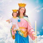 Apresentação do Menino Jesus no Templo e a purificação de Nossa Senhora!