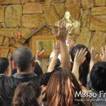 11º Encontro Kerigma na Paróquia Santa Isabel, em Osasco!