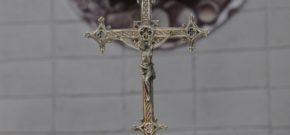 1º Kerigma, Anúncio Poderoso de Jesus, Paróquia Bom Jesus Crucificado!