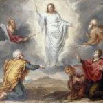 Vamos compreender o momento da transfiguração do Senhor!