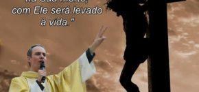 A Cruz e o Amor infinito de Jesus!